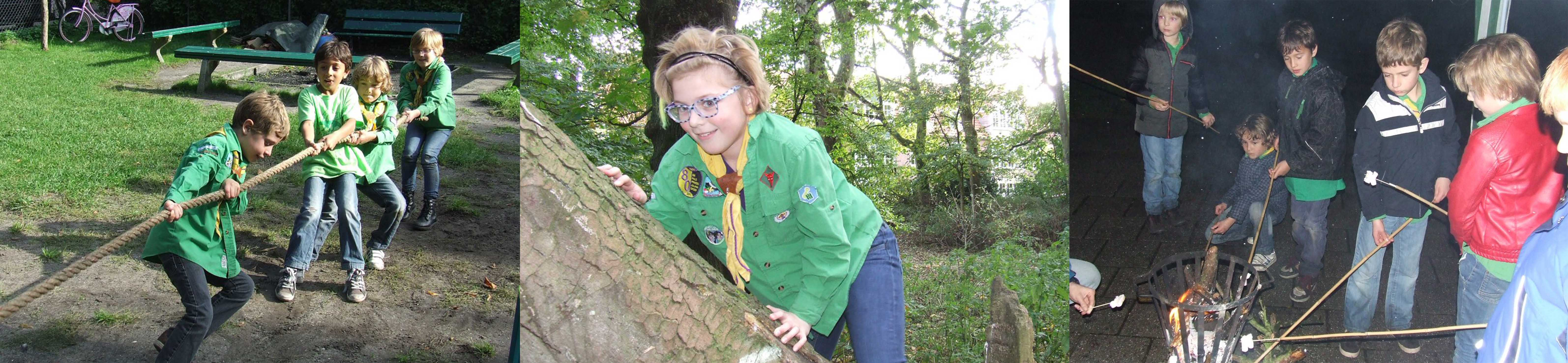 Scoutinggroep Be Pals Prinses Juliana